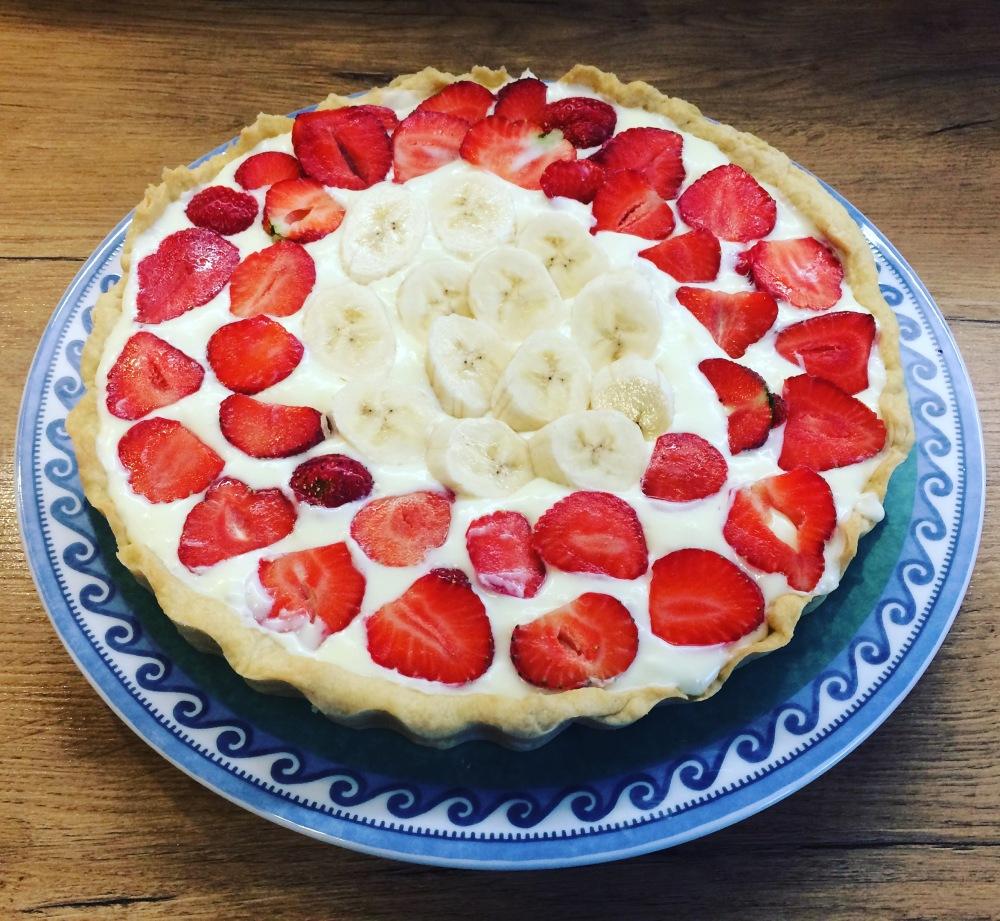 Tarte_Vanillecreme_Erdbeeren
